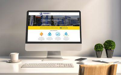Nowa strona internetowa Atmomat!
